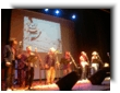 Il muto canta a cappella